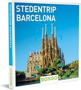 Bongo Bon Nederland - Stedentrip Barcelona Cadeaubon - Cadeaukaart cadeau voor man of vrouw | 12 hotels in Barcelona