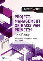 Projectmanagement op basis van PRINCE2® 6de Editie – 4de geheel herziene druk