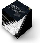 25 Classic Piano Concertos