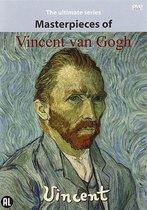 Vincent van Gogh - Masterpieces Of