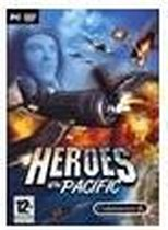 Heroes Of The Pacific - Windows