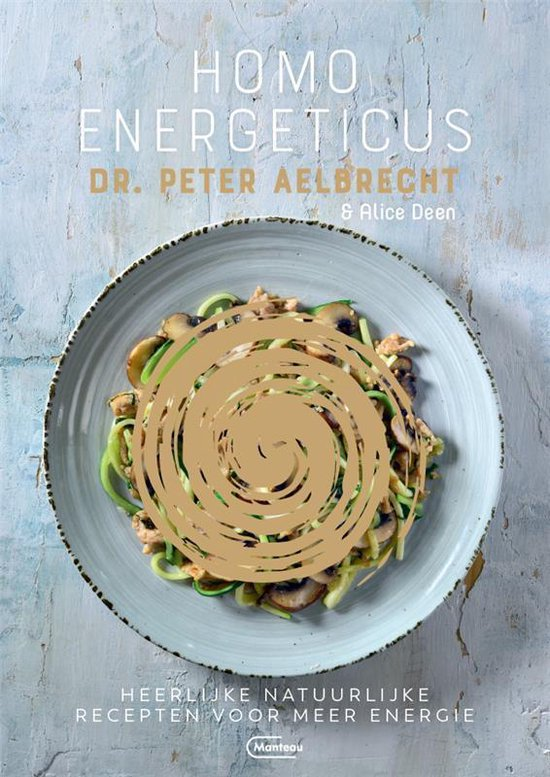 Homo energeticus kookboek