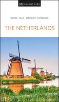 DK Eyewitness The Netherlands