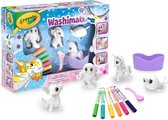 Crayola - Washimals Fantasiewezens Set