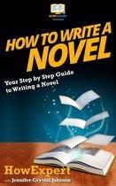 How To Write a Novel