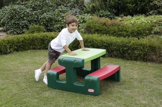 Little Tikes Evergreen Picknicktafel