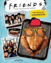 Friends: The Official Cookbook (Friends TV Show, Friends Merchandise)