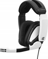EPOS Sennheiser GSP 301 - Gaming Headset - Wit (PS4/PC/Mac/Switch)