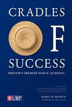 Omslag Cradles of Success