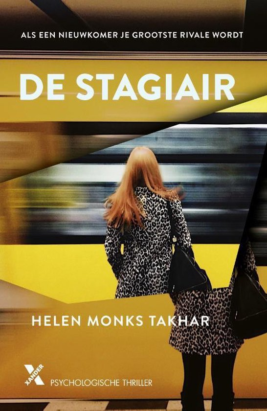 De stagiair - Helen Monks Takhar |