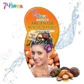 Montagne 7th Heaven Hair Rescue Masque Argan Oil (25ml)