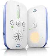 Philips Avent SCD501/00 - DECT-babyfoon