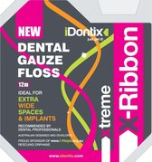 iDontix X-Ribbon - 12mtr