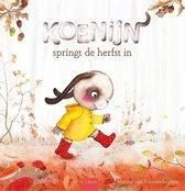 Koenijn  -   Koenijn springt de herfst in