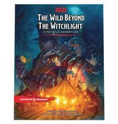 The The Wild Beyond the Witchlight