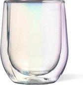 Corkcicle Drinkglas Stemless 350 Ml Transparant