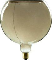 Segula LED lamp Floating Globe 200mm E27 8W 2000K - smoke