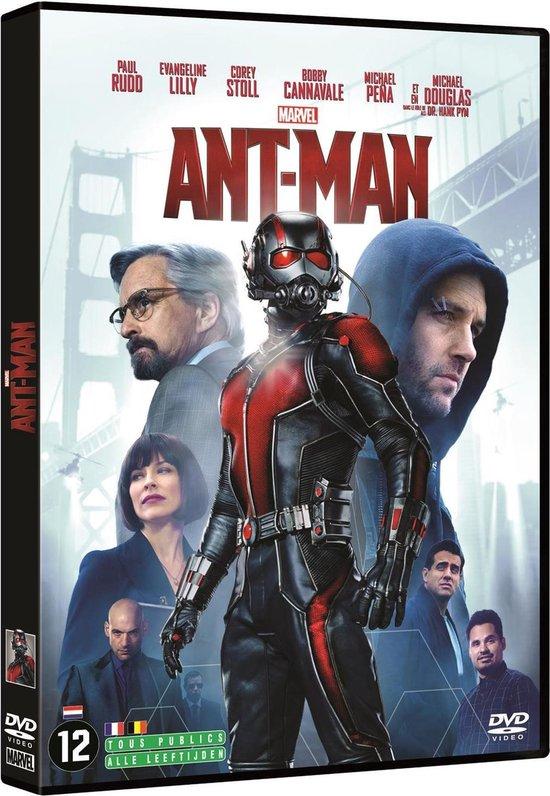 Speelfilm - Ant Man