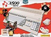The A500 Mini Retro Computer