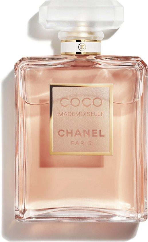 Chanel Coco Mademoiselle 200 ml - Eau de Parfum - Damesparfum