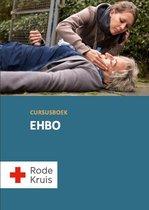 Rode Kruis - Cursusboek EHBO - Eerste hulp boek