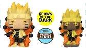 Naruto Six Path Sage (Glow) - Funko Pop! - Naruto