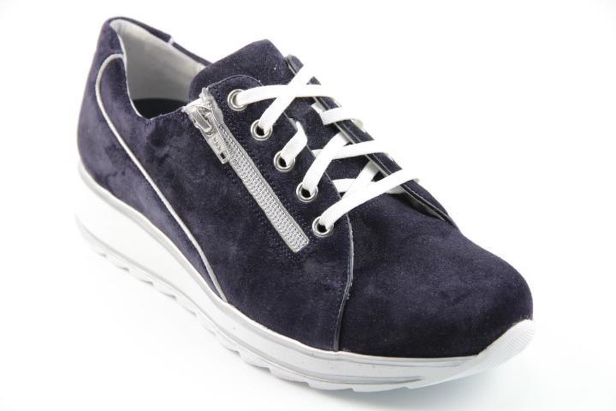 Durea 6214 685 7760 Blauw Sneakers