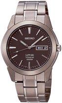 Seiko SGG731P1 - Heren - Horloge - 37 mm