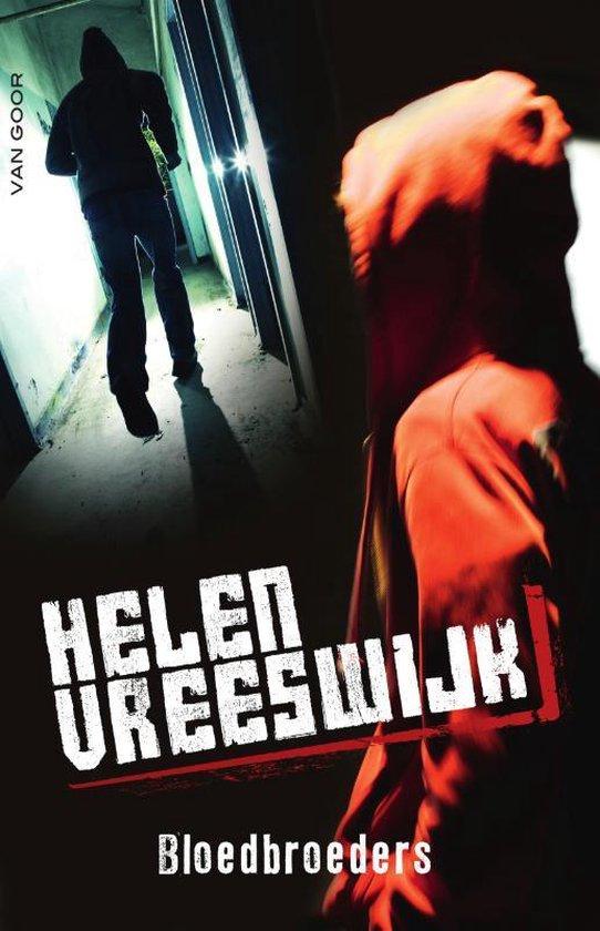 Bloedbroeders - Helen Vreeswijk | Fthsonline.com
