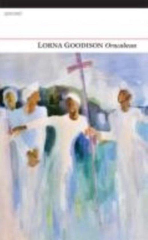 Boek cover Oracabessa van Lorna Goodison (Paperback)