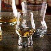 Perfect Dram Whisky degustatie glas Whiskyglas 6 stuks