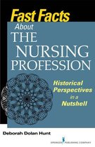 Fast Facts About the Nursing Profession