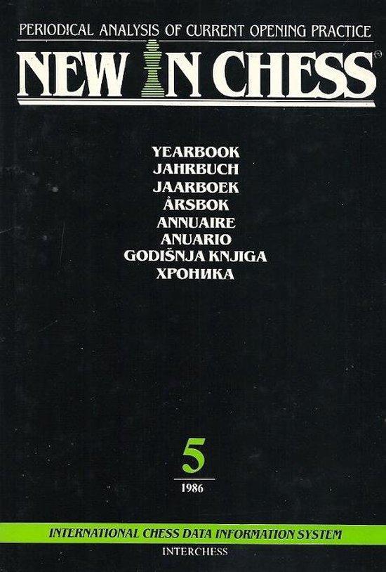 5 New in chess yearbook - Sosonko | Readingchampions.org.uk