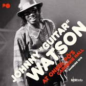 Watson Johnny Guitar - At Onkel Po's Carnegie..