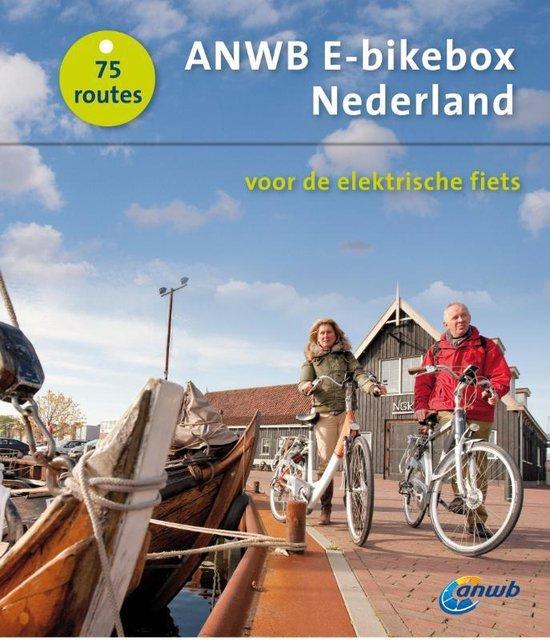 ANWB E-bikebox Nederland - ANWB pdf epub
