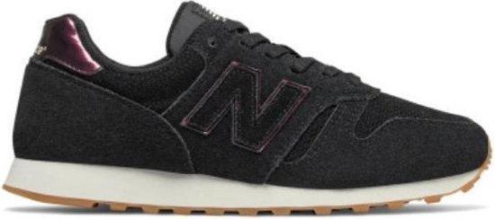 New Balance WL373 WNE groen sneakers dames (738841-50)