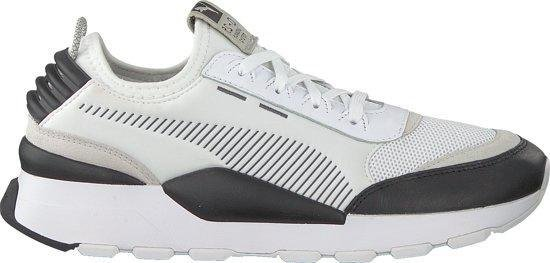 bol.com | Puma RS-0 Core - Wit - Heren - Sneakers ...