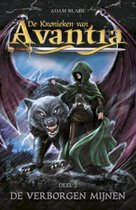 De Kronieken van Avantia - De verborgen mijnen