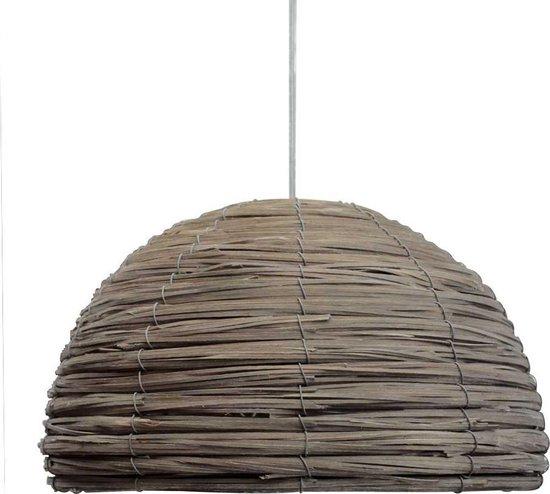 LABEL51 - Lampenkap - gevlochten - 36 cm