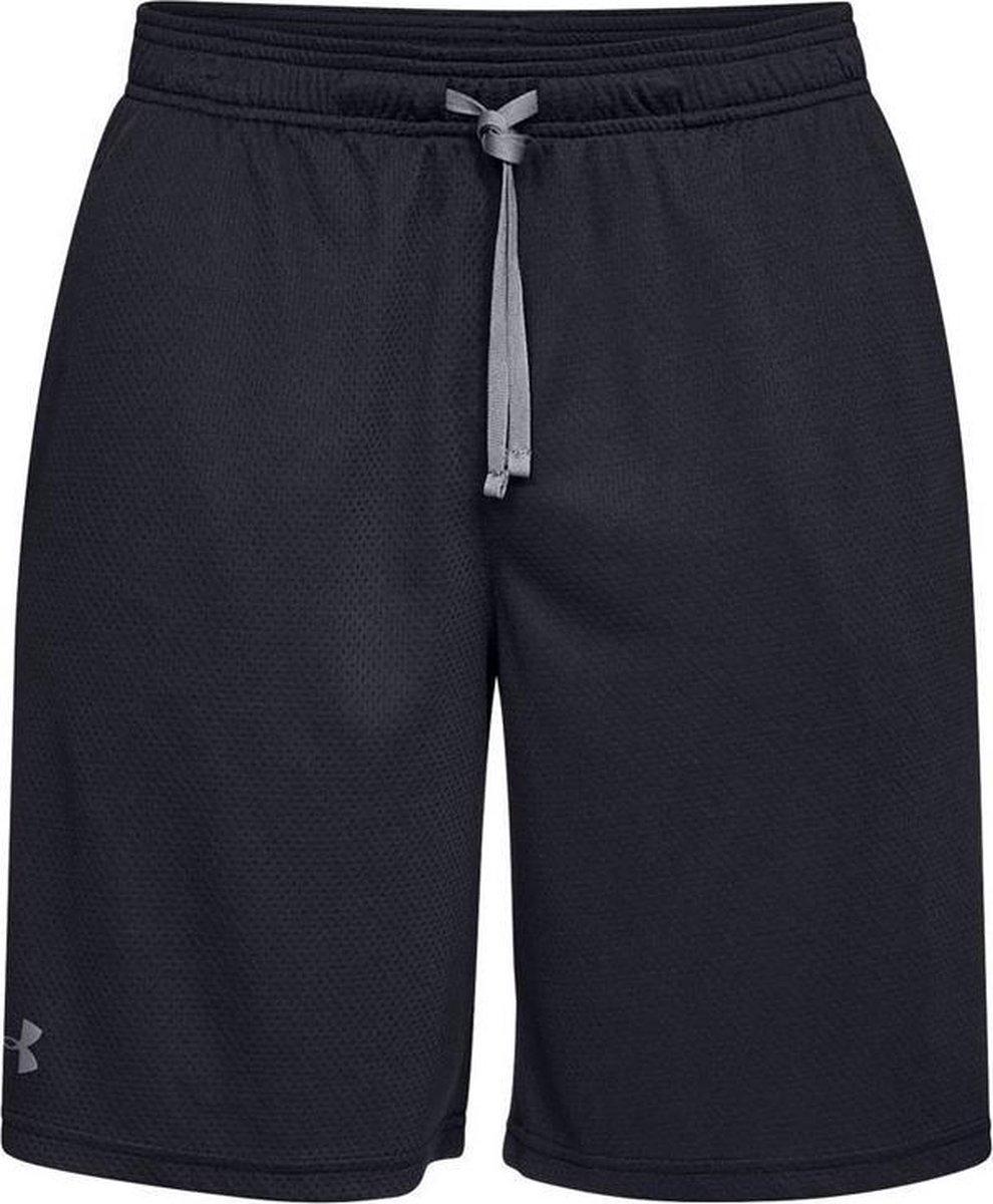 Under Armour Tech Mesh Shorts Fitness Broek Heren - Maat XL