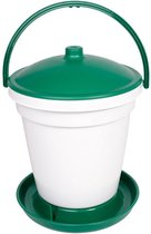 Drinkemmer - 18L - Groen
