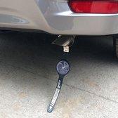 Kunststof ventilator Antistatische riem Aardband voor grondband voor auto