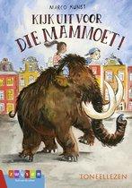 Toneellezen  -   Kijk uit voor die mammoet!