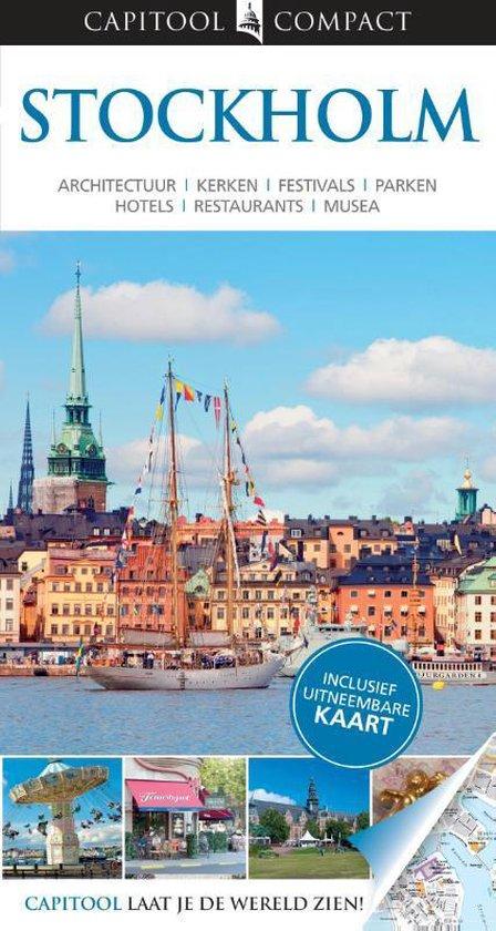 Capitool Compact - Capitool Compact Stockholm - Paul Eade  