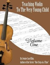 Teaching Violin to the Very Young Child