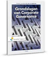 Grondslagen van de corporate governance