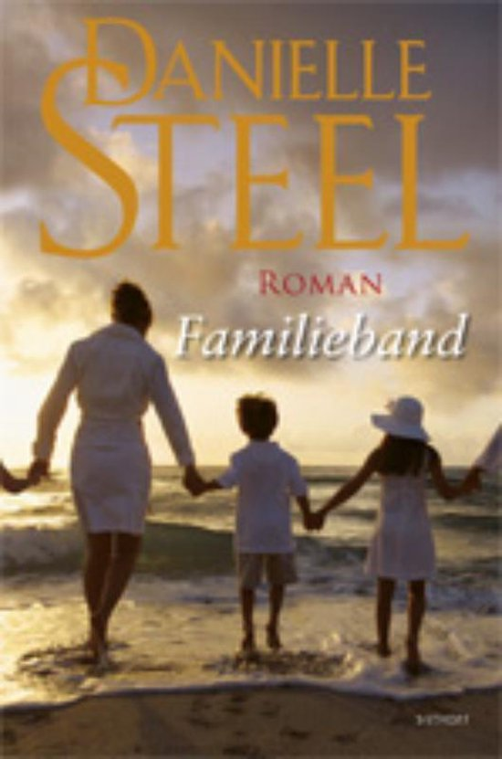 Familieband - Danielle Steel |