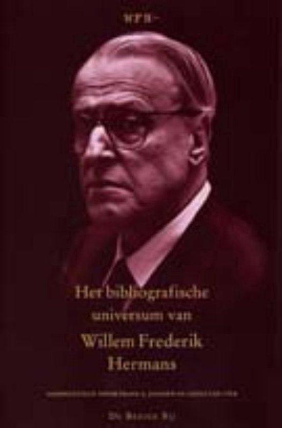 Het bibliografisch universum van Willem Frederik Hermans - none pdf epub