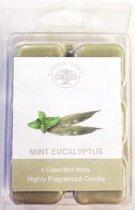 Wax Melts Mint Eucalyptus - 80 gram