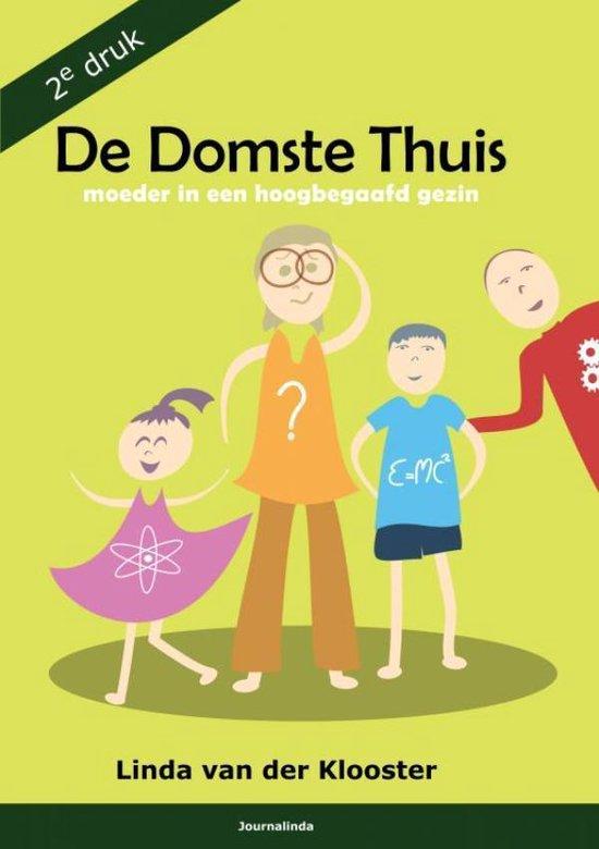 De Domste Thuis - Linda van der Klooster   Fthsonline.com